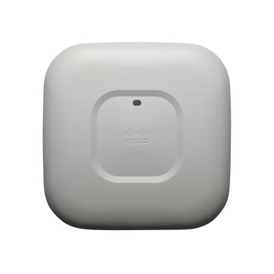 Cisco AIR-CAP1702I-EK910 Access point - Wit
