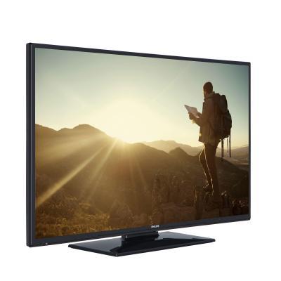 Philips led-tv: Hospitality TV 32HFL2849T/12 - Zwart