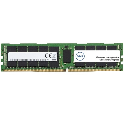 DELL 64GB 2RX4 DDR4 RDIMM 2933MHz (Cascade Lake Only) RAM-geheugen