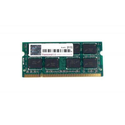 Transcend TS8GAP1333S RAM-geheugen