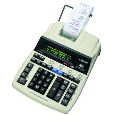 Canon calculator: MP120-MG