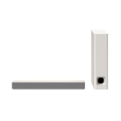 Sony soundbar speaker: HTMT301 - Wit