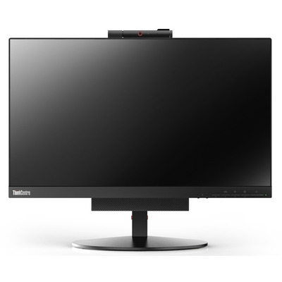 Lenovo ThinkCentre Tiny-In-One 22 Gen3 touchscreen monitor - Zwart