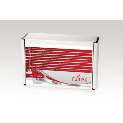 Fujitsu 3710-400K Printing equipment spare part - Multi kleuren