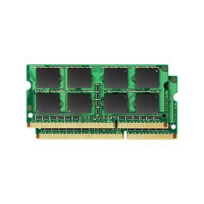 Apple RAM-geheugen: 16GB DDR3 1867 MHz