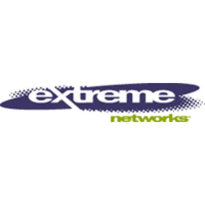 Extreme networks 10GBASE-T SFP+ Netwerk tranceiver module