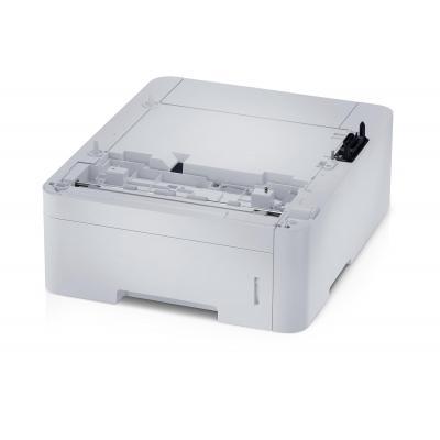 Samsung papierlade: SL-SCF3800 - 500 SHEET CASSETTE FEEDER - Grijs