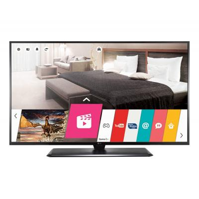 Lg : 49'' FHD LED TV 1920 x 1080, RMS 20W, PAL/NTSC-M, DVB-T2, DVB-C, Smart TV, Ethernet LAN, HDMI, USB, Bluetooth - .....