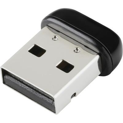 Hp printing equipment spare part: ScanJet draadloze adapter 100 accessoire - Zwart, Grijs