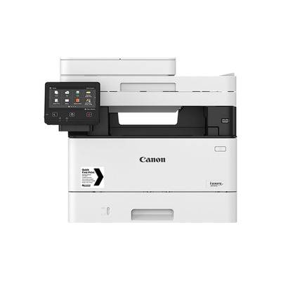 Canon i-SENSYS MF446x Multifunctional - Zwart