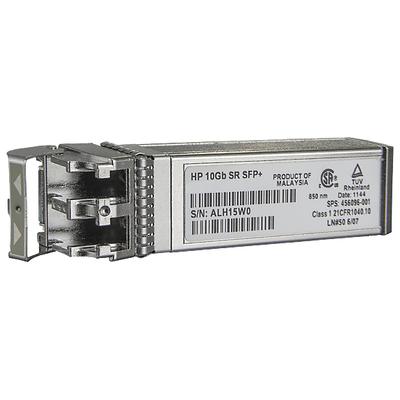 Hewlett Packard Enterprise BladeSystem c-Class 10Gb SFP+ SR Transceiver Netwerk tranceiver .....