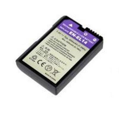 CoreParts MBF1100 Batterijen voor camera's/camcorders