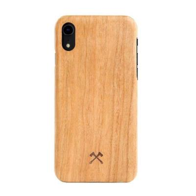 Woodcessories SLIM CASE Mobile phone case - Hout