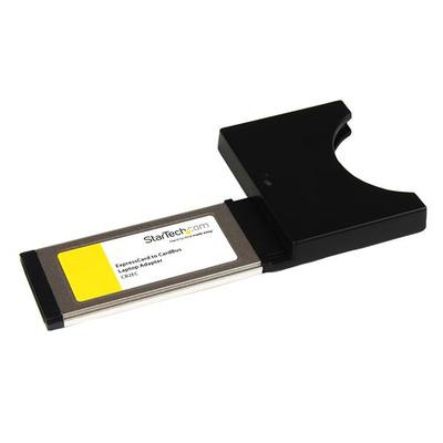 StarTech.com CB2EC interfacekaarten/-adapters