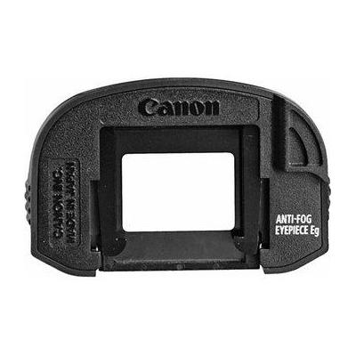 Canon ooglensaccessoire: Anti-Fog Eyepiece EG - Zwart