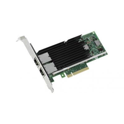 Intel X540T2BLK netwerkkaart