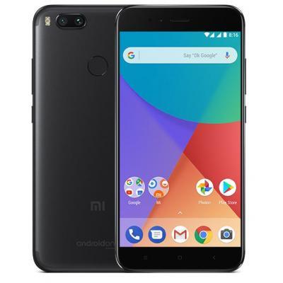 Xiaomi smartphone: Mi A1 - Zwart 32GB