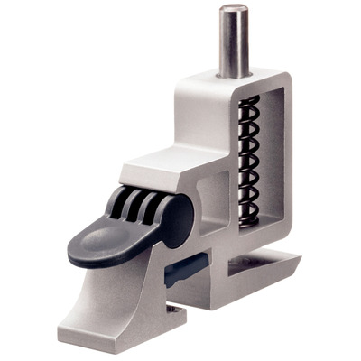 Leitz : Stansen voor multi perforator 5114 - Zilver