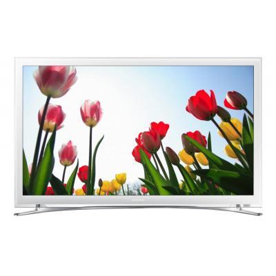 Samsung led-tv: UE22H5615AK - Zilver, Wit