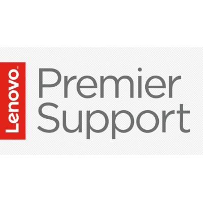 Lenovo Premier Support garantie