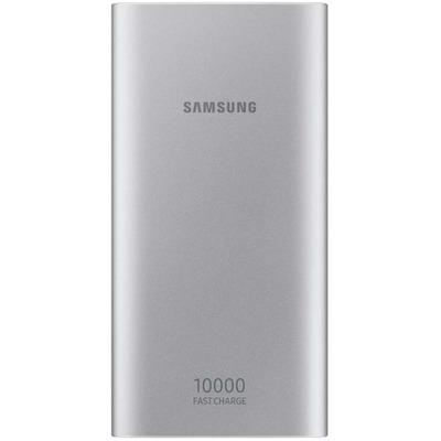 Samsung EB-P1100B powerbank - Zilver