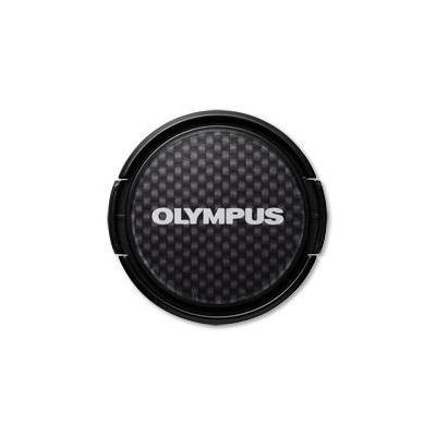 Olympus LC-37PR Lensdop - Zwart, Grijs