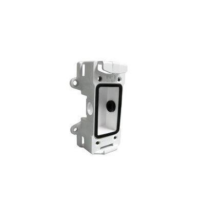 Sony UNIWMBB1 Beveiligingscamera bevestiging & behuizing - Zwart, Wit