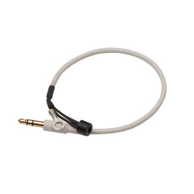 Axis microfoon: Dome Microphone A, 20 - 16000 Hz, -36dB, SNR 58 dB, 2.2 kOhm - Zwart, Wit