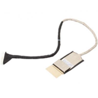 Hp notebook reserve-onderdeel: Display Cable Kit - Zwart, Wit