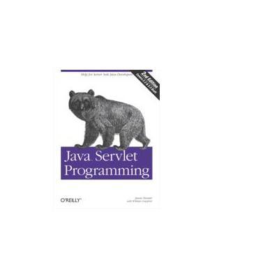 O'Reilly Java Servlet Programming - PDF formaat product