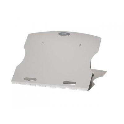 Staples toetsenbord accessoire: Laptopstandaard SPLS Slim executive