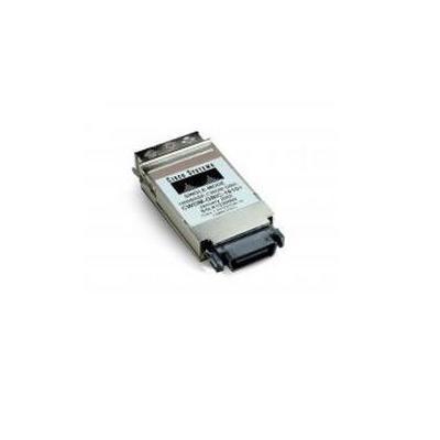 Cisco 1000BASE-LX, SC, single mode (SM), MM media converter - Metallic