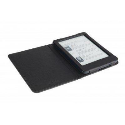 Gecko Kobo Clara HD Luxe Cover E-book reader case - Zwart