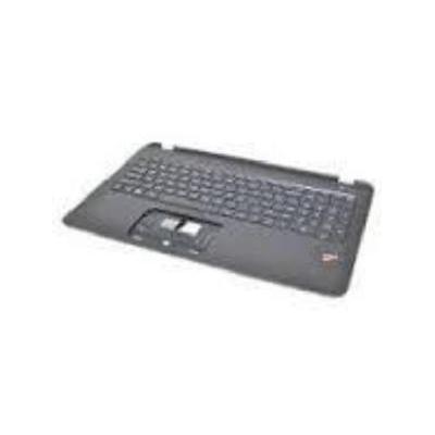 HP 762533-BA1 Notebook reserve-onderdelen