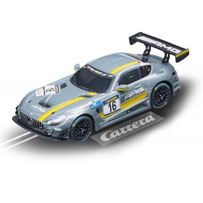 Carrera toys toy vehicle: 20064061 - Zilver