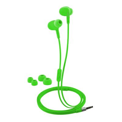 LogiLink HS0044 Headset - Groen
