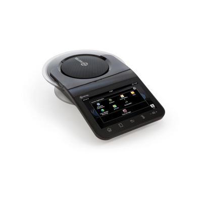 Mitel MiVoice Video Phone IP telefoon - Zwart
