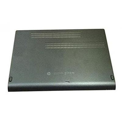 HP Service cover (includes rubber feet) For use in 820 G2 models notebook reserve-onderdeel - Zwart