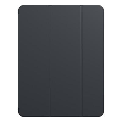 Apple tablet case: Smart Folio voor 12,9‑inch iPad Pro (3e generatie) – houtskoolgrijs