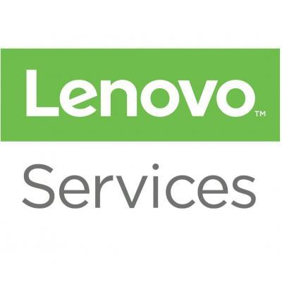 Lenovo e-Pac Foundation Service, 4 Years Next Business Day Response forThinkSystem SR630 garantie