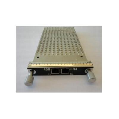 Cisco netwerk tranceiver module: 40GBASE-LR4 CFP