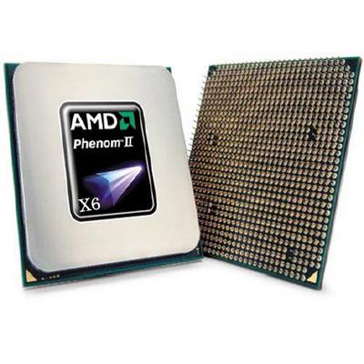 HP AMD Phenom II X6 1055T processor