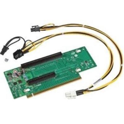 Intel A2UL16RISER2 Computerkast onderdeel