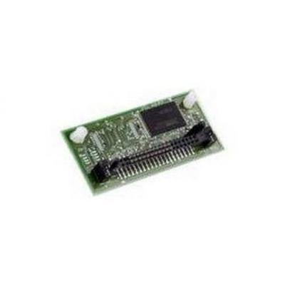 Lexmark printeremulatie upgrade: C734, C736 Card For PRESCRIBE Emulation