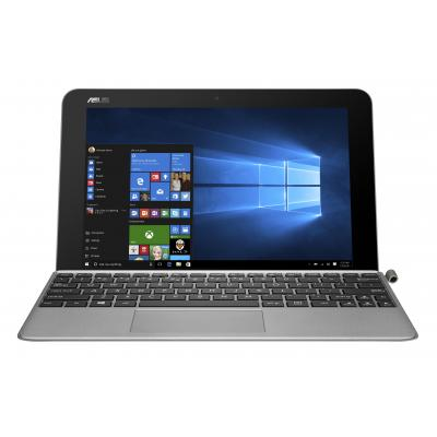 Asus laptop: Transformer Mini T102HA-GR012T - Grijs