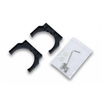 Ek water blocks cooling accessoire: EK-RES X3 Holder 60mm (2pcs) - Zwart