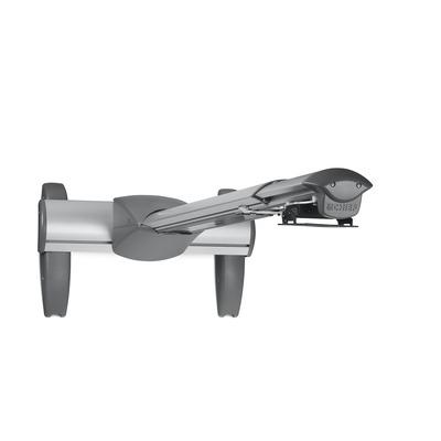 DELL MNT-DBL-S300 Projector plafond&muur steun - Grijs, Zilver