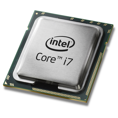 HP 732507-001 processoren