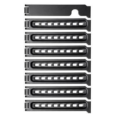 Corsair Replacement slot covers for 300R Computerkast onderdeel - Zwart
