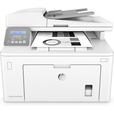 HP LaserJet Pro M148dw Multifunctional - Wit
